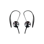 Airjax Titanium 2 Earphones by Atomic Floyd