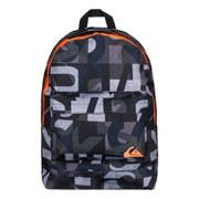 Quiksilver Men's Everyday Poster Backpack - Dark Shadow