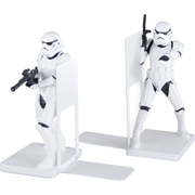 Star Wars Storm Trooper Bookends