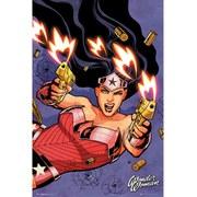 DC Comics Wonder Woman Shooting - Maxi Poster - 61 x 91.5cm