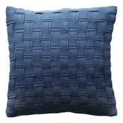 Chet Cushion - Blue