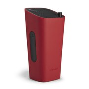 Sonoro Cubo Go New York Portable Bluetooth Speaker - Black/Red