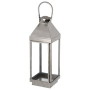 Parlane Chedworth Lantern - Clear (500mm)