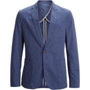 Selected Homme Men's Sign Two Button Blazer - Ensign Blue