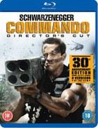 Commando Director's Cut