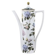 Ted Baker Tall Beverage Pot - White