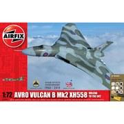 Airfix Avro Vulcan Gift Set