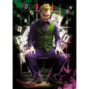 DC Comics Batman Joker Jail - Giant Poster - 100 x 140cm