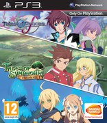 Tales Of Graces & Tales Of Symphonia Chronicles Compilation