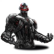 Marvel Avengers Age of Ultron Ultron Bust Bank