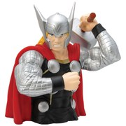 Marvel Thor Bust Bank