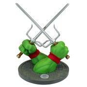 Teenage Mutant Ninja Turtles Raphael Sai Set Prop Replica
