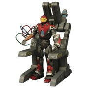 Marvel Select Action Figure Ultimate Iron Man 18cm