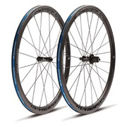 Reynolds Assault Clincher/Tubeless Wheelset - 2015