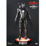Beast Kingdom Avengers Age of Ultron Iron Man War Machine Life-Size Statue