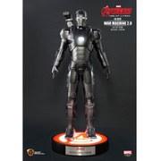 Beast Kingdom Avengers Age of Ultron Iron Man War Machine Life-Size Statue