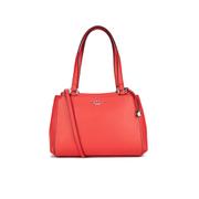 Fiorelli Sophia Medium Shoulder Bag - Red