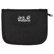 Jack Wolfskin Men's First Class Wallet - Black
