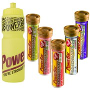 Powerbar 5Electrolyte Hydro Bottle Bundle