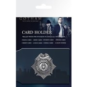 Gotham Police Badge - Card Holder