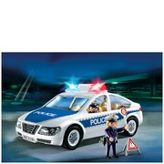 Playmobil Police Car (5184)