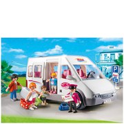 Playmobil Hotel Bus (5267)