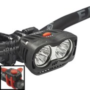 Niterider Pro 3600 Enduro Remote Front Light