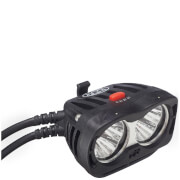 Niterider Pro 3600 Endurance Remote Front Light