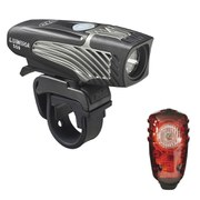 Niterider Lumina 550/Solas 30 Front and Rear Light