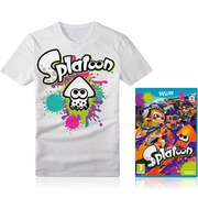 Splatoon + T-Shirt (S)