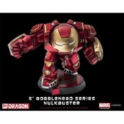 Dragon Bobbleheads Marvel Avengers Age of Ultron Hulkbuster Bobble Head Figure