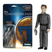 ReAction Disney Tomorrowland Dave Clark 3 3/4 Inch Action Figure