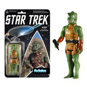 ReAction Star Trek Gorn 3 3/4 Inch Action Figure