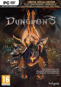 Dungeons II Limited Special Edition