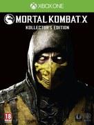 Mortal Kombat X: Kollector's Edition
