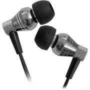 JLab - Jbuds Pro Premium Metal Earphones with Mic - Titanium