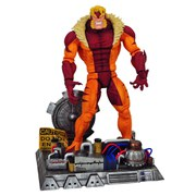 Diamond Select Marvel Select Sabretooth Action Figure
