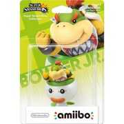 Bowser Jr. No.43 amiibo