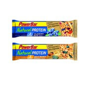 PowerBar Natural Protein Bar - Box of 24