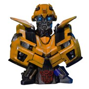 Prime1 Transformers 2 Revenge of the Fallen Bumblebee Bust