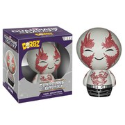 Marvel Guardians of the Galaxy Drax Vinyl Sugar Dorbz Action Figure