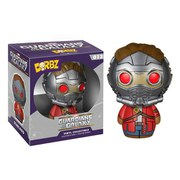Marvel Guardians of the Galaxy Star-Lord Vinyl Sugar Dorbz
