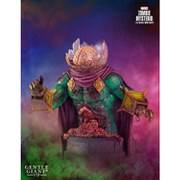 Gentle Giant Marvel Spider-Man Mysterio Mini Bust