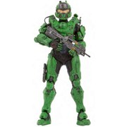 Halo 5 Guardians Series 1 Spartan Number 5 Variant 6 Inch Action Figure