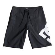 DC Men's Lanai 22 Swim Shorts - Black