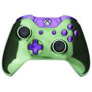 The Incredible Hulk Custom Wireless Controller