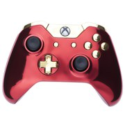 Ironman Custom Wireless Controller