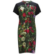 Paul by Paul Smith Women's Photo T-Shirt Dress - Black