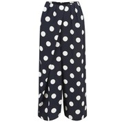 The Fifth Women's High Road Culottes - Navy