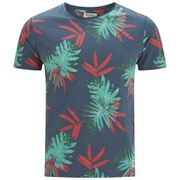 Jack & Jones Men's Stone T-Shirt - Bering Sea